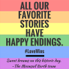 #LoveWins, Moonsail North style