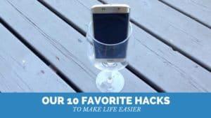life hacks part 2