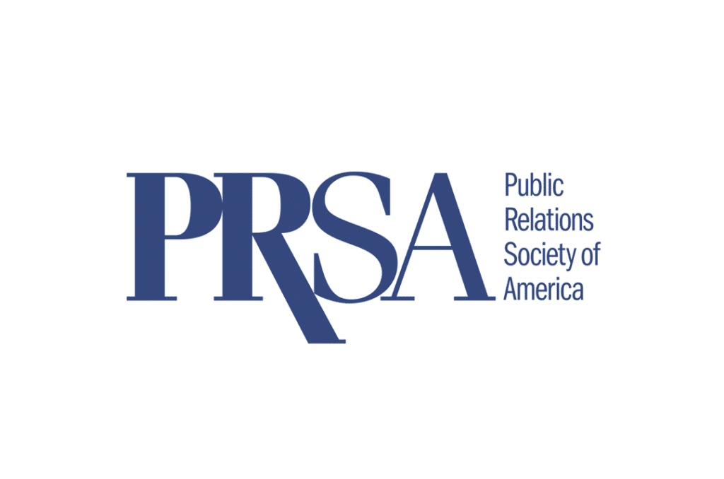 Public Relations Society of American (PRSA)